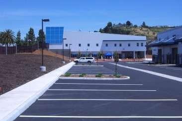 Freemont Maintenance Center