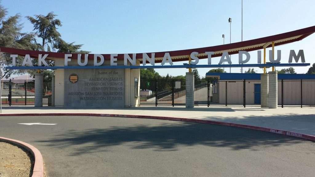 Tak Fudena Stadium