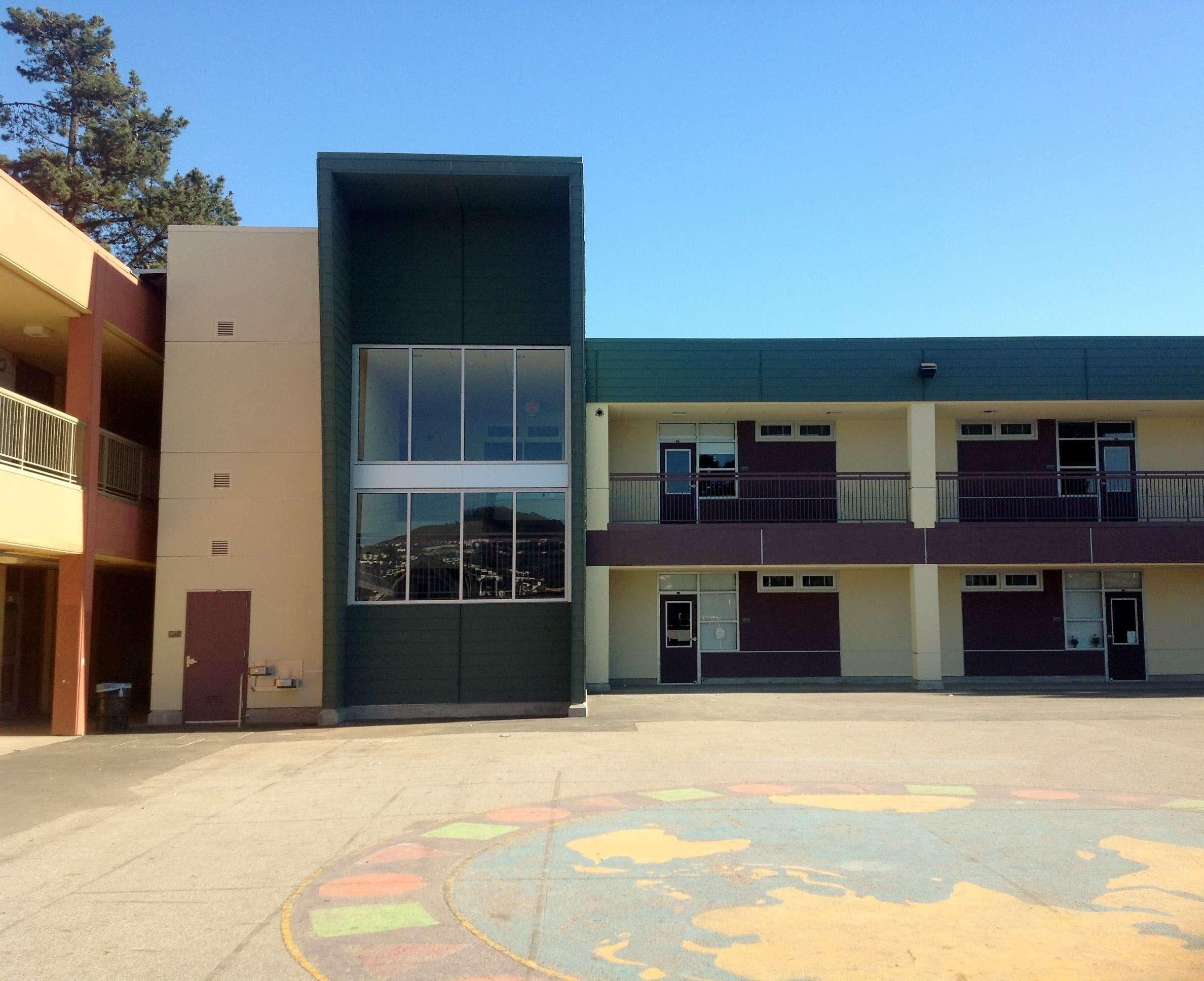 Monroe Elementary School