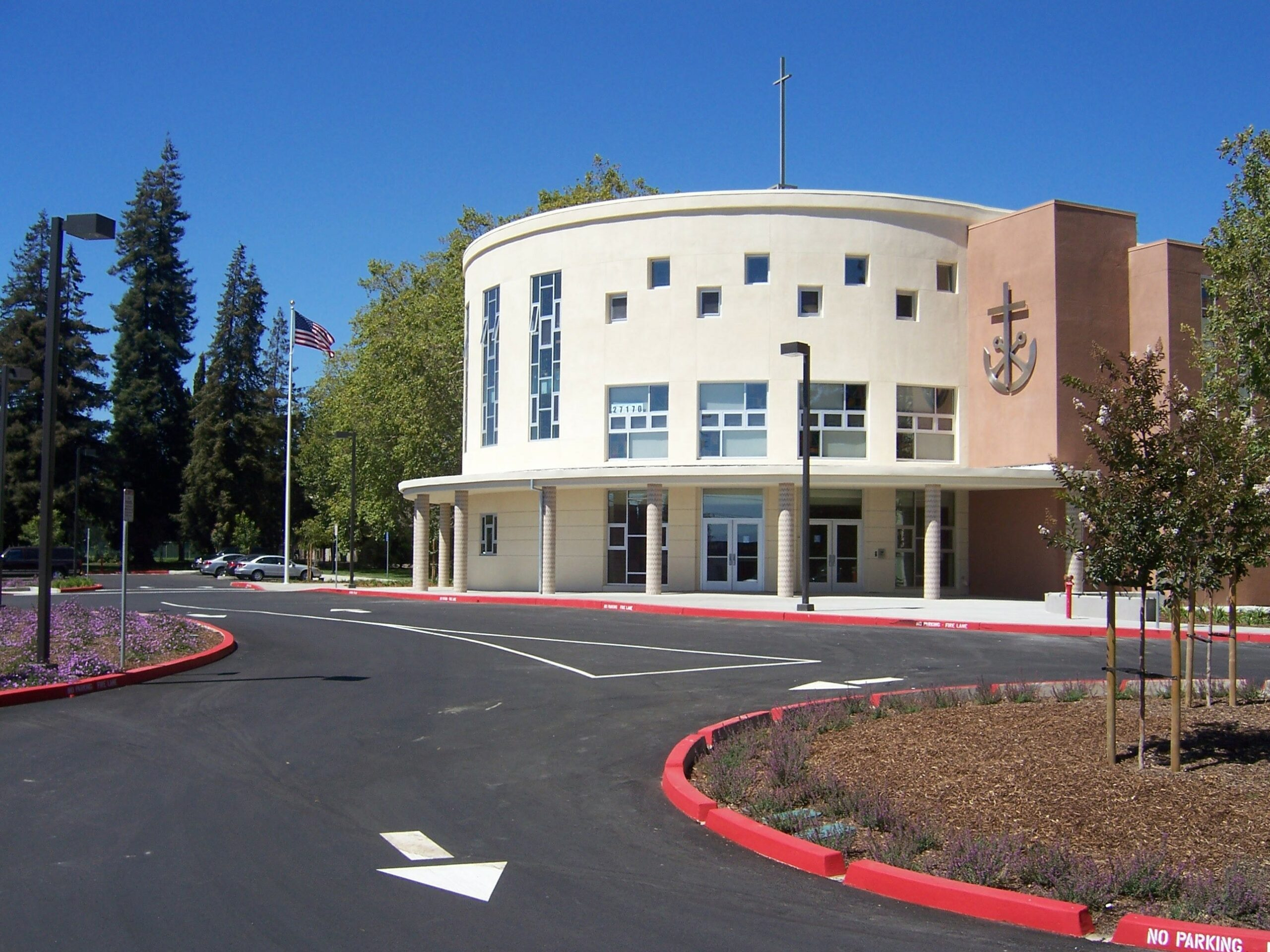 Moreau Catholic High School