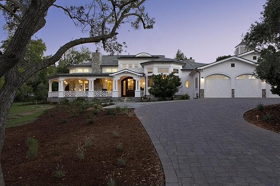 Mulberry Lane Private Residence