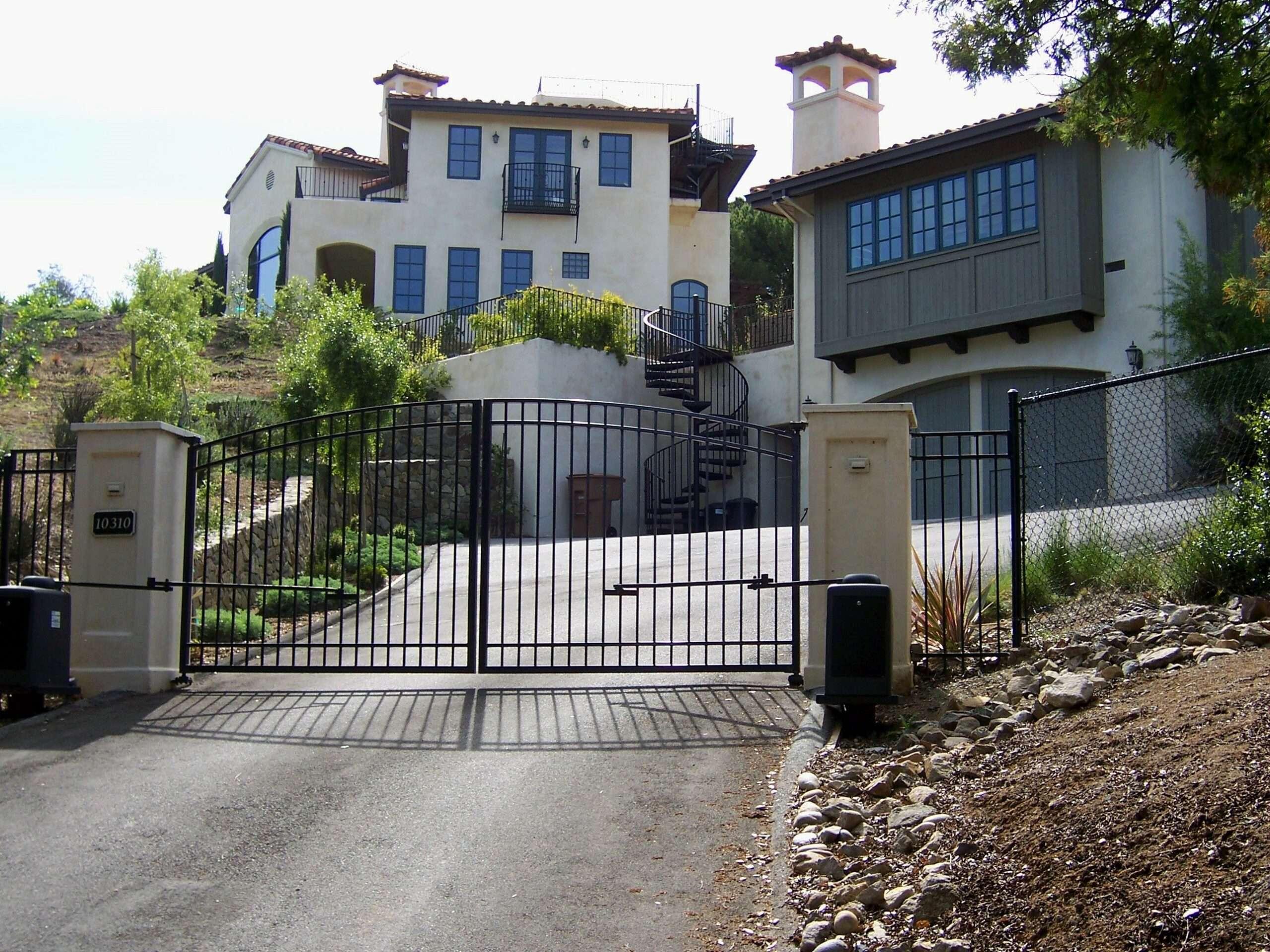 Private Estate Home in Silicon Valley