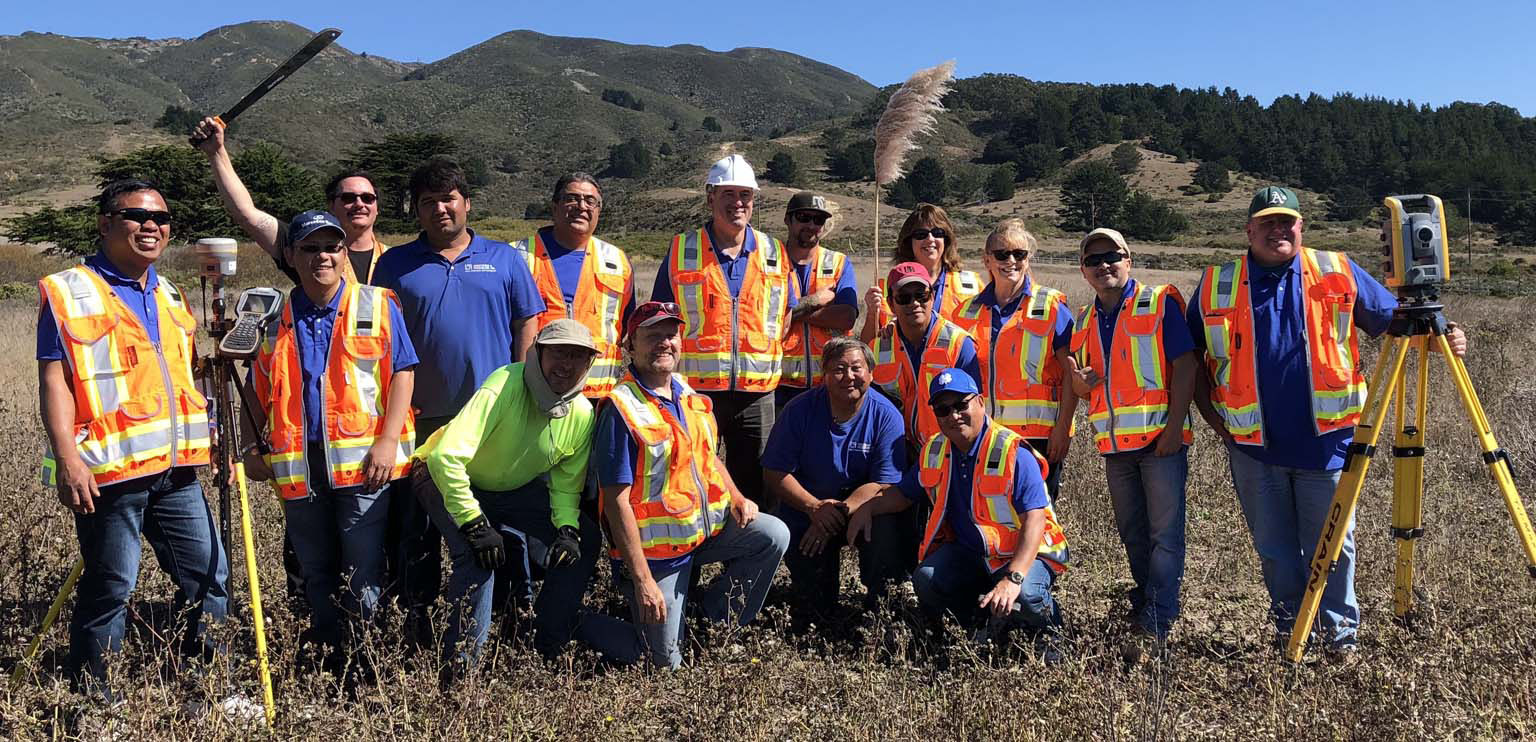 U&R Volunteers Help Add New U.S. National Parklands