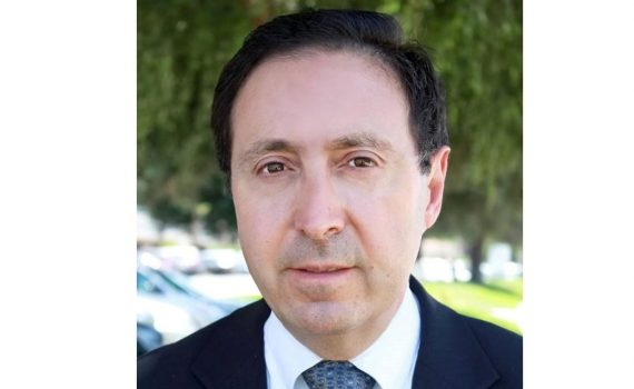 Teodoro Martinez starts his third (non-consecutive) term as the President of the Santa Clara / San Mateo Chapter of the California Land Surveyors' Association.