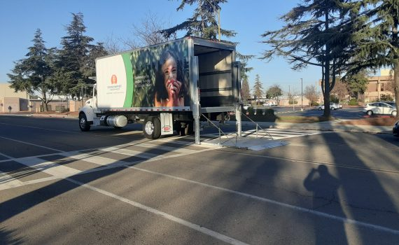 Second Harvest Food Bank Fundraiser Update